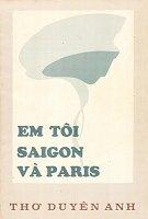 Em Tôi Sàigòn và Paris